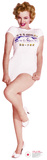 Marilyn Monroe T-Shirt - Collector's Edition Lifesize Standup Cardboard Cutouts
