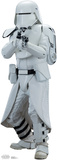 Snowtrooper - Star Wars VII: The Force Awakens Lifesize Standup Cardboard Cutouts