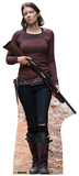 Maggie Greene - The Walking Dead Lifesize Standup Cardboard Cutouts