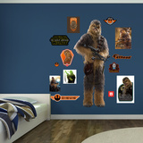 Star Wars: Episode VII - Chewbacca Wall Decal