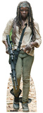 Michonne - The Walking Dead Lifesize Standup Cardboard Cutouts
