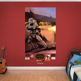 Star Wars: Episode VII - Flametrooper Mural Wall Mural
