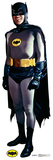 Batman - 1969 TV Series - Batman And Robin Lifesize Standup Cardboard Cutouts