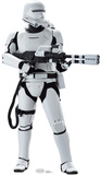 Flametrooper - Star Wars VII: The Force Awakens Lifesize Standup Cardboard Cutouts