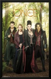 Once Upon A Time - Evil Poster
