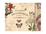 Botanical Garden II Posters by Piper Ballantyne