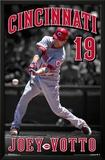Cincinnati Reds - J Votto 15 Prints