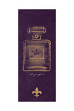 Purple Du Parfum II Prints by Piper Ballantyne