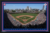 Chicago Cubs - Wrigley Field 15 Prints