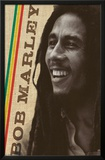Bob Marley- Smile Posters