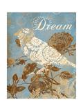 Dream Silhouette Prints by Piper Ballantyne