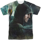 Arrow - Hero T-shirts