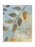 With Your Heart Prints by Piper Ballantyne