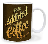 Coffee Addict Mug Mug