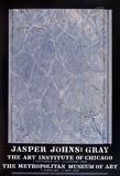 Jasper Johns - Within - Koleksiyonluk Baskılar