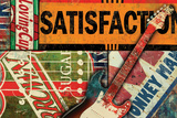 Satisfaction I Posters van Eric Yang