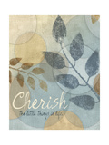 Cherish Print by Piper Ballantyne