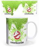 Ghostbusters - Slime Mug Mug