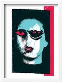 Zach Hobbs - Eyehands Plakát