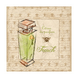 French Perfume I Prints by Piper Ballantyne