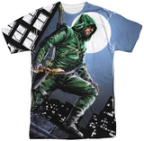 Arrow - Night Watch T-shirts