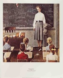 Surprise Posters by Norman Rockwell