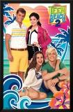 Teen Beach Movie 2 - Group Prints