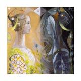 Scorpio, 2006 Giclee Print by Annael Anelia Pavlova