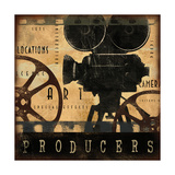 Producers Prints by Eric Yang
