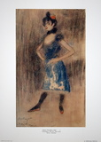 Woman Samlertryk af Pablo Picasso