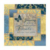 Journey Prints by Piper Ballantyne