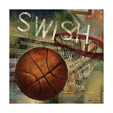 Swish Prints by Eric Yang