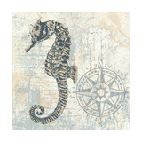 Sea Friends I Posters by Piper Ballantyne
