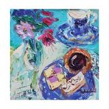 Jam Tart Giclee Print by Sylvia Paul