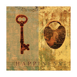Happiness Prints by Eric Yang