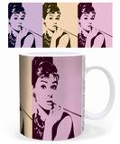 Audrey Hepburn - Cigarello Mug Mug