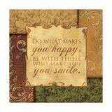 Smile Print by Piper Ballantyne