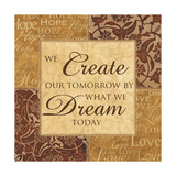 Create Our Tomorrow Prints by Piper Ballantyne
