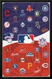 MLB - Logos 15 Prints