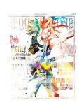 Bob Marley Issue 76 Annimo Obrazy