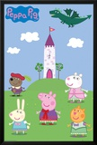 Peppa Pig Fairytale Photo