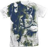Arrow - Spray Paint T-Shirt