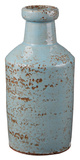 Rustic Persian Milk Bottle Home Accessories