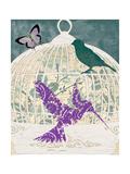 Dove Tales II Posters tekijänä Piper Ballantyne