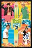 Teen Beach Movie 2 - Grid Posters