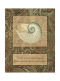 Net of Wonder Print by  Artique Studio