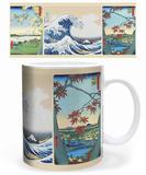 Hokusai Mug Mug