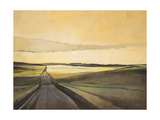 Long Road Prints by Wendy Kroeker