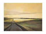 Long Road Prints by Wendy Kroeker