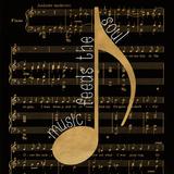 Piddex - Gold Note III - Reprodüksiyon
